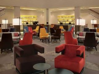 Hotel Sofitel Berlin Kurfürstendamm