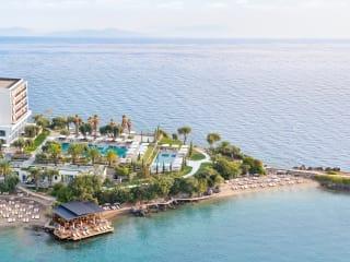 Grecotel Corfu Imperial, Exclusive Resort