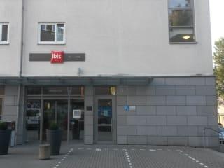Hotel Ibis Dortmund City