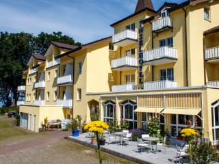 Inselhotel Rügen B&B