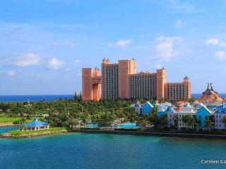 Atlantis, Beach Tower, Autograph Collection