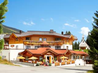 Hotel Castello Königsleiten