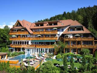 Erfurth's Bergfried Ferien & Wellnesshotel