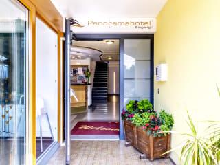 Hotel Pension Bruderhofer