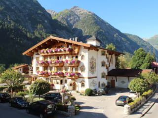 Hotel Ober Lechtalerhof