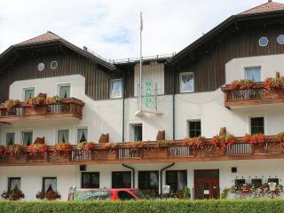 Hotel Mandl Scheiblechner