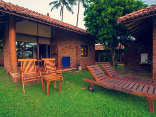 Hotel Ranweli Holiday Village