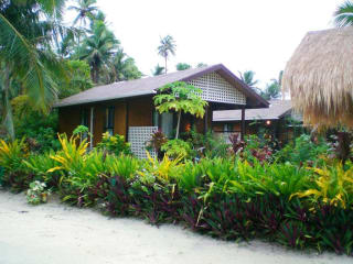 Hotel Samade On The Beach Aitutaki