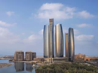 Jumeirah at Etihad Towers Hotel
