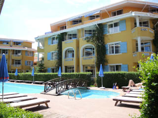 Hotel Holiday Club Blue Orange Beach