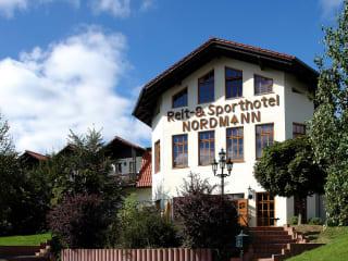 Reit- und Sporthotel Nordmann