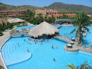 Hotel Costa Caribe Beach