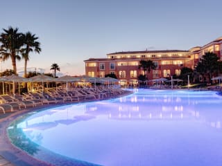 Grupotel Macarella Suites and Spa
