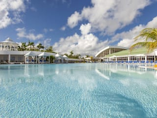 Hotel Melia Cayo Coco