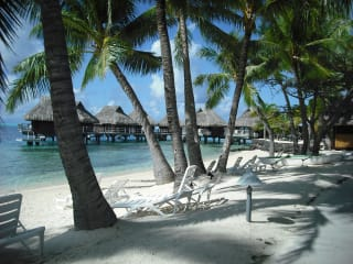 World War Ii Guns Faanui In Bora Bora Holidaycheck