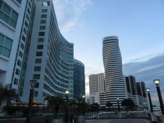 Wyndham Hotel Guayaquil