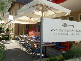 Villa Mittermeier Hotellerie & Restauration