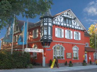 Hotel In Baden Wurttemberg Pauschalangebote