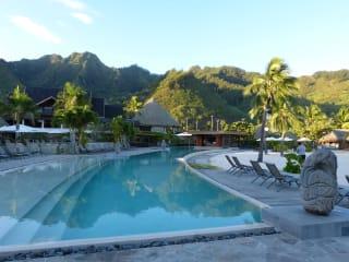 Hotel Intercontinental Resort & Spa Moorea