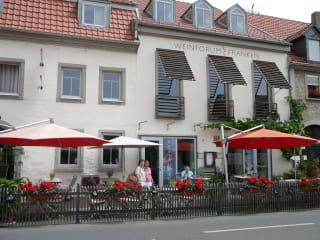 Altstadthotel Weinforum Franken