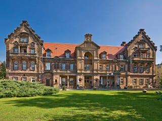 Hotel Schloss Nebra
