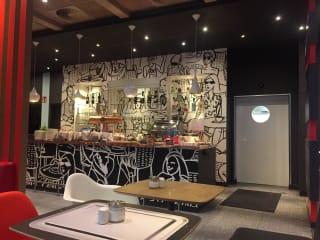 Hotel Ibis Alsterring