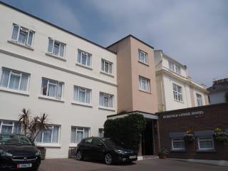 The Norfolk Lodge Hotel