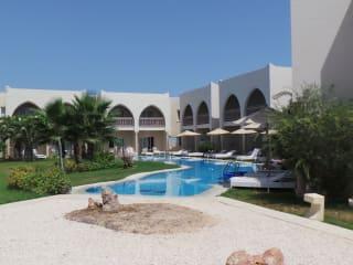 TUI SENSIMAR Palm Beach Palace Djerba
