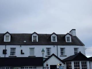 Kings Arms Hotel - A Bespoke Hotel