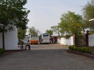 Hotel Udai Vilas Palace Mandawa