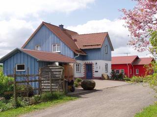 Ferienhof Wahl's