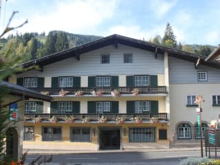 Sporthotel Harlander