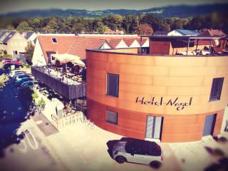 Berggasthof Fritsch In Lochau U2022 HolidayCheck