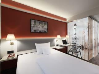 Best Western Hotel Leipzig City Center