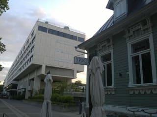 Radisson BLU Hotel Marina Palace Turku