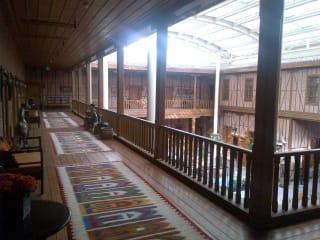 Hotel Divan Ankara Cukurhan