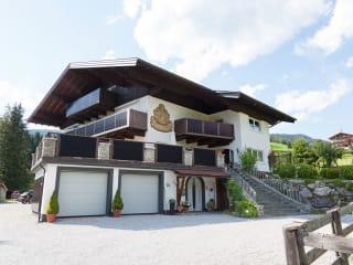 Pension Bed&Breakfast Landhaus Vierthaler-Filzmoos/Dachstein