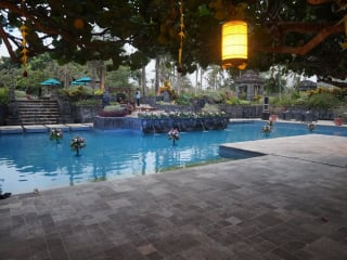 Hotel Hyatt Regency Yogyakarta