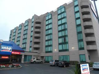 RAMADA Hotel Niagara Falls Fallsview