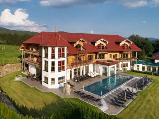 Hotel Zur Post Langdorf Holidaycheck