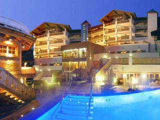 Hotel Alpine Palace New Balance Luxus Resort