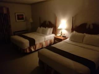 Best Western Hotel Edmundston