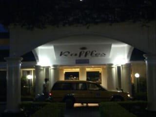 Hotel Raffles Gateway