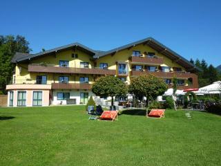Hotel Aberseehof