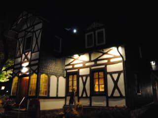 franken therme in bad k nigshofen im grabfeld holidaycheck. Black Bedroom Furniture Sets. Home Design Ideas