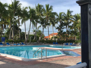Hotel Hilton Garden Inn Key West