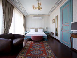 Hotel Niles Istanbul