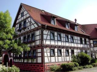 Hotel & Gasthaus Goldener Hirsch