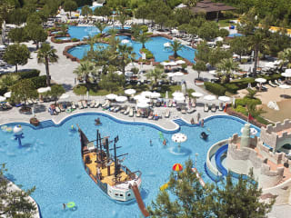 Hotel Ali Bey Park
