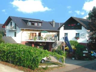 Wein- & Wohngut Paulushof